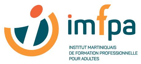IMFPA – Institut Martiniquais de Formation Professionnelle pour Adultes